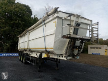 Trailer Schmitz Cargobull tipper 50m3 steel/steel tweedehands kipper