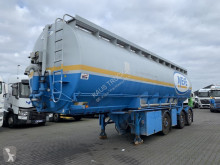 Trailer tank BPW Axles Grain and Flour
