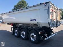 Semirimorchio Schmitz Cargobull SKI hardox ribaltabile nuovo