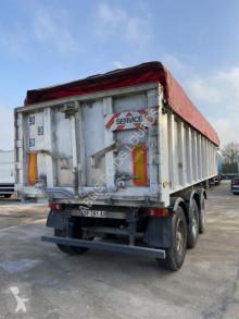 Leciñena Non spécifié semi-trailer used tipper