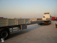 Lider trailer flatbed semi-trailer 2020