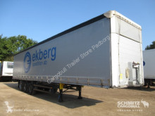 Schmitz Cargobull tautliner semi-trailer Schiebeplane Standard