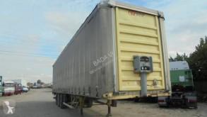 Semirremolque General Trailers furgón usado