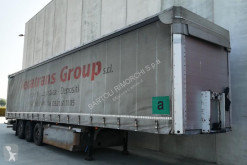 Semirremolque lonas deslizantes (PLFD) Schmitz Cargobull SEMIRIMORCHIO, CENTINATO FRANCESE, 3 assi