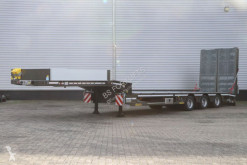 Faymonville *Sonstige Faymonville Multimax semi-trailer used heavy equipment transport