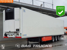 Полуприцеп Krone Carrier Vector 1550 Doppelstock Palettenkasten Liftachse холодильник монотемпературный б/у