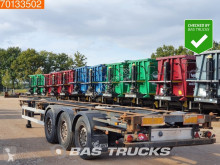 Van Hool container semi-trailer 3B2012
