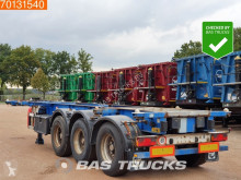 Groenewegen 30CC-14-27 semi-trailer used container