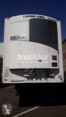 Schmitz Cargobull mono temperature refrigerated semi-trailer Scb*S3 B