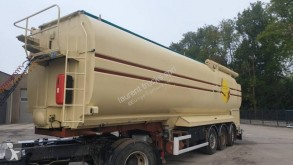 TSCI EQUIPEMENT VRAC NUTRITION ANIMLALE semi-trailer used food tanker