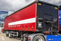 Royen S32T/2P semi-trailer used box