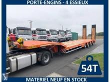 Scorpion Porte-engins neuf 54T semi-trailer new heavy equipment transport