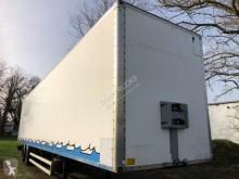 Semirremolque furgón doble piso Fruehauf Bonne aux Mines