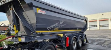 Stas construction dump semi-trailer LA CAMPAGNE