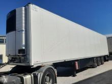 Yarı römork Schmitz Cargobull SKO VECTOR 1350 soğutucu tek ısılı ikinci el araç