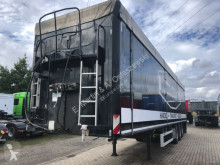 Knapen moving floor semi-trailer KT01 K100 Schubboden Walkingfloor 3-Achser
