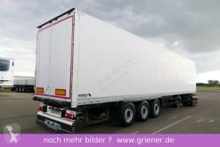 Semi remorque fourgon Schmitz Cargobull SKO 24/ DOPPELSTOCK / ZURRLEISTE / LASI /TOP