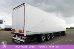 Náves Schmitz Cargobull SKO 24/ DOPPELSTOCK / ZURRLEISTE / LASI /TOP dodávka ojazdený