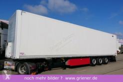 Trailer bakwagen Schmitz Cargobull SKO 24/ DOPPELSTOCK / ZURRLEISTE / LASI /LIFT