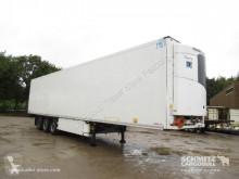 Semirimorchio Schmitz Cargobull Tiefkühlkoffer Multitemp Doppelstock Trennwand isotermico usato