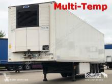 Yarı römork izoterm Schmitz Cargobull Tiefkühler Multitemp Trennwand