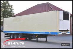 Náves Schmitz Cargobull SKO SKO24/FP60, Bi-Temp Vector 1850 MT, chladiarenské vozidlo ojazdený