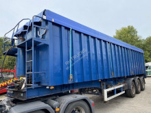 LAG tipper semi-trailer O-3-42 01 - 50 M3
