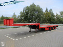 Nooteboom OSD semi-trailer used mono temperature refrigerated