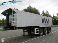ATM OKA 15/27 semi-trailer used tipper