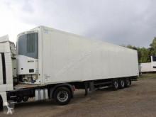 Semi remorque isotherme Schmitz Cargobull Thermo King SLX 200 *Doppelstock*