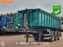 SHL-30 Abroller / Haken + Container Liftachse Hyvalift 26-80 semi-trailer used container