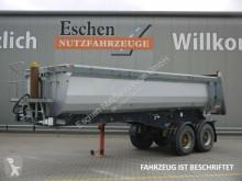 Félpótkocsi Langendorf SKS-HS 18/27, 22 m³, BPW, Luft, Podest, Trommel használt billenőkocsi