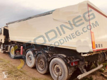 Benalu BEN semi-trailer used tipper