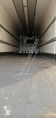 Chereau mono temperature refrigerated semi-trailer Inogam