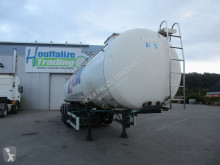 BSLT Food tank - Citerne alimentaire - 30 000 l. - semi-trailer used tanker
