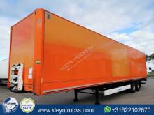 Semirremolque furgón Krone Dry Liner