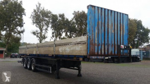 Adige Portacontainer Fisso semi-trailer used container