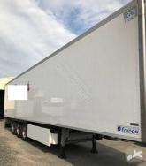 Trailer koelwagen multi temperatuur Frappa 2m70 Haut int