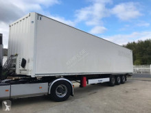 Krone box semi-trailer SD
