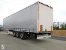 Krone tautliner semi-trailer Standard