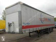 Semirimorchio Schmitz Cargobull COILMULDE centinato alla francese usato