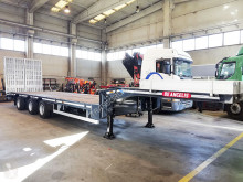 De Angelis 3S425 RD semi-trailer new