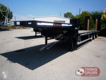 De Angelis 3S39 semi-trailer new