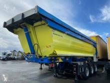 Meiller construction dump semi-trailer Année 2019
