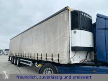 *MEVISSEN*TP 336*PR.PL*CARRIER MAXIMA 2*BPW * semi-trailer used insulated