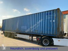 Renders *RSCC-E*40 FUSS*MERCEDES-ACHSEN*LIFTACHSE * semi-trailer used chassis