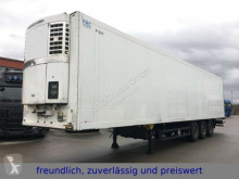 Schmitz Cargobull refrigerated semi-trailer * SKO 24 * THERMOKING SPECTRUM *
