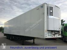 Semi remorque Schmitz Cargobull *SKO 24*THERMO KING SPECTRUM*3.ACHS*SAF ACHSEN* frigo occasion