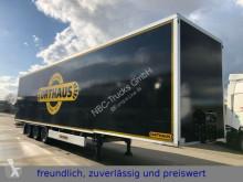 نصف مقطورة عربة مقفلة Orthaus MEGA AIRCARGO ROLLERBETT/ROLLENBETT TOP-QUALITY