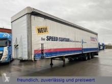 Semi remorque Schmitz Cargobull * S01 * LIFT * SCHNELL LADEN * savoyarde occasion